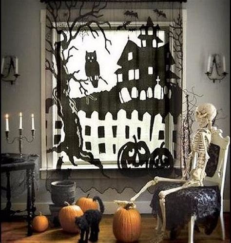 creepy bedroom decor 30 spooky bedroom d 233 cor ideas with subtle halloween