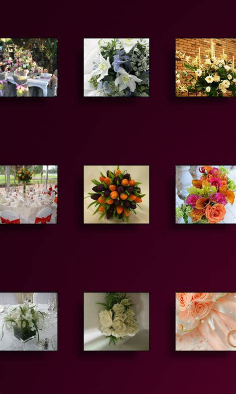 Wedding Flower Ideas Uk by Wedding Flowers Ideas Co Uk Appstore For Android