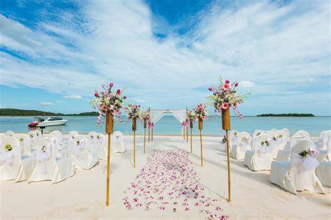 Hochzeit Im Ausland by Heiraten Im Ausland Traumhochzeit Mit H 252 Rden Urlaubsheld