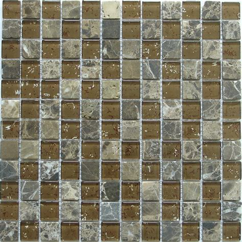 Marble Mosaic Tile by Glass Amp Stone Mosaic Tiles Gs10