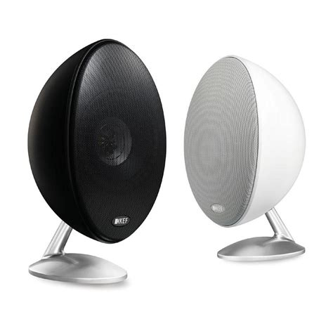 satellite speaker kef hk