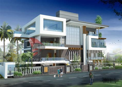 modern design house ultra modern architecture