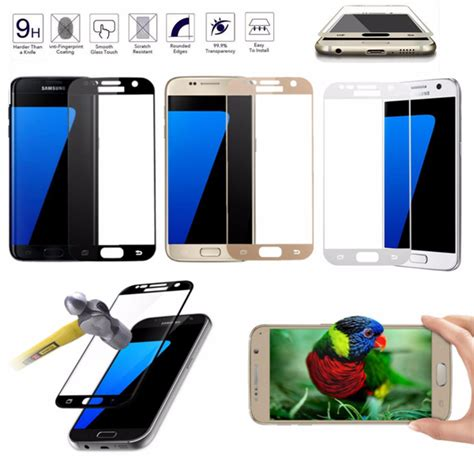 Produk Tempered Glass 9h Quality For Samsung Galaxy E5 Trend 13 9h 0 2mm cover real tempered glass screen protector