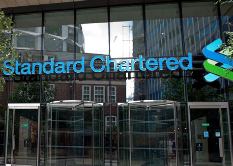 standard chattered bank am standard chartered rejects iran deals claim 08 08 2012