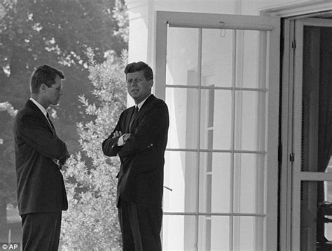 home to jfk cuban missile crisis robert kennedy s notes reveal us