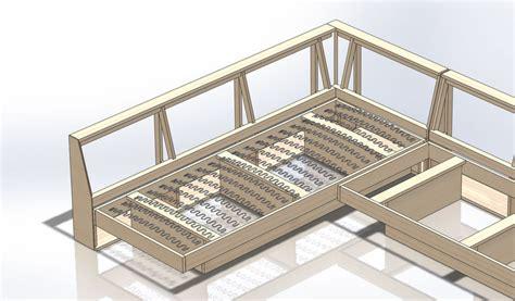 sofa selber bauen polster upholstery sofa