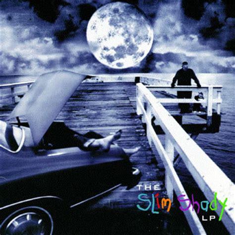 eminem best album eminem the slim shady lp 100 best albums of the