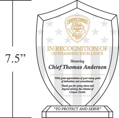 Bravery Certificate Template – Bravery Award Certificates