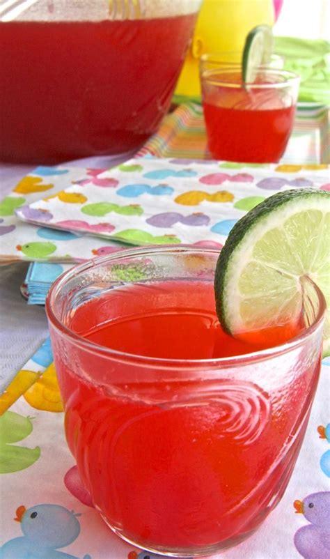 fruit punch recipe simple fruit punch recipe