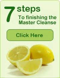 Lemon Maple Syrup Detox Side Effects by Master Cleanse The Master Cleanser Lemonade Diet