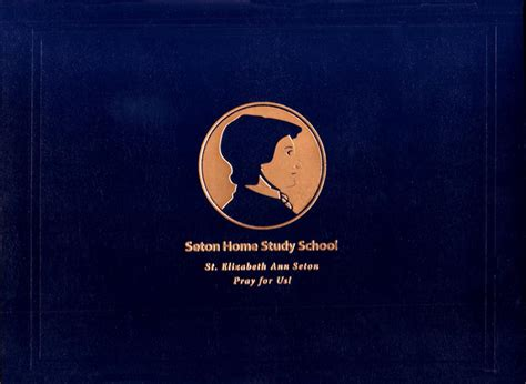 s h s s diploma cover seton educational media