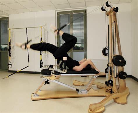 centro pilates pavia gyrotonic pulley tower my cms