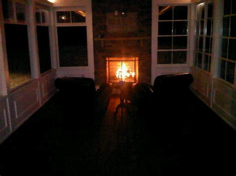 Fireplace Raleigh by Screen Porch Fireplace From Raleigh Sunrooms Three 3
