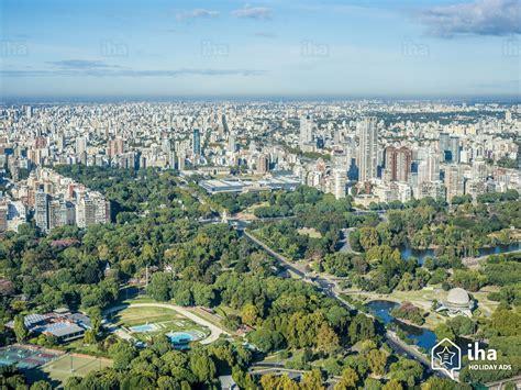 Location Buenos Aires dans un appartement pour vos vacances