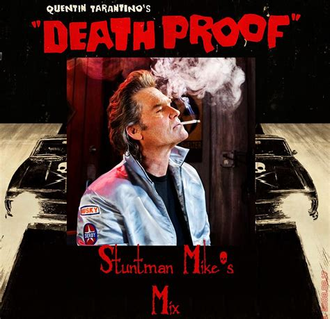 film by quentin tarantino death proof quentin tarantino s death proof soundtrack the