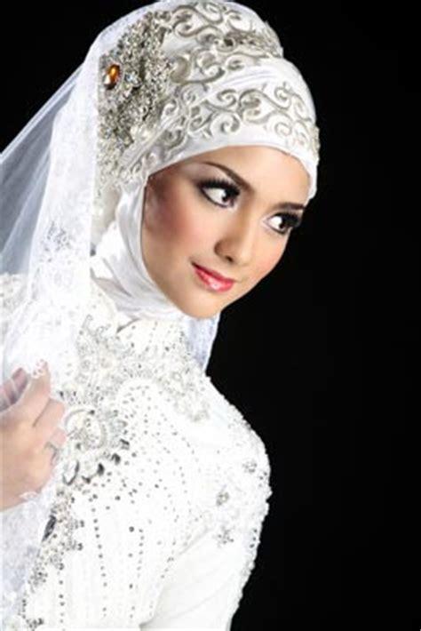 tutorial jilbab pengantin muslimah 10 ide jilbab pengantin tutorial hijab