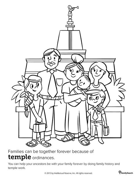 1000 ideas about lds coloring pages on pinterest