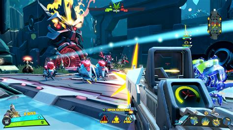 Ps4 Battleborn Only battleborn will require constant connection for single player mode