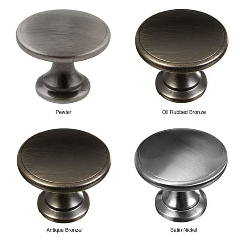 Bi Fold Door Knobs And Pulls by Bi Fold Closet Door Door Knobs Set Of 5 Overstock Shopping Big Discounts On Stanley Other