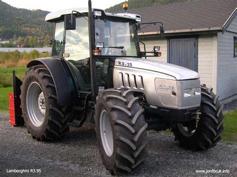 lamborghini tractor lamborghini r3 95 jordbruk info traktorgalleri tractor