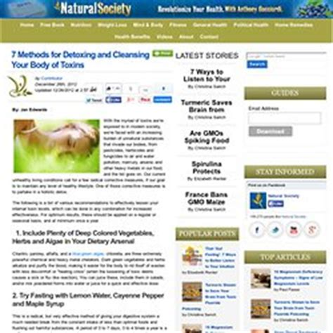 Fluoride Detox Supplements by Aluminum And Fluoride And Detox Pearltrees