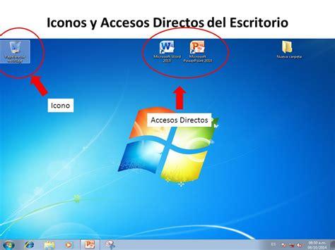 iconos para el escritorio escritorio de windows escritorio de windows iconos y