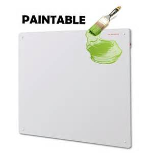 low energy electric wall heaters paintable eco low energy saving 425w slim wall mounted