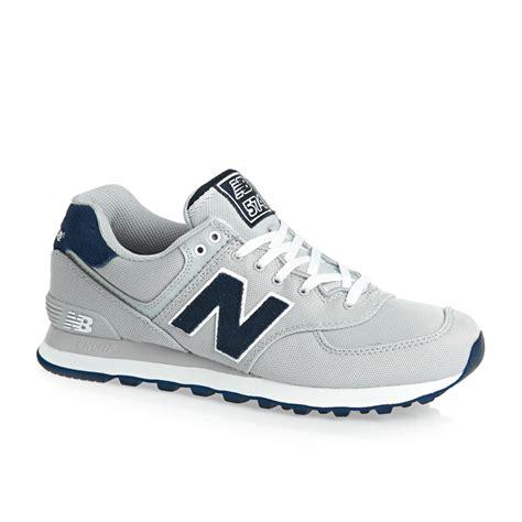 best new balance best sale new balance ml574 shoes grey l6m5947 discount