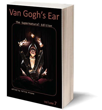 the vire wants a supernatural dating agency volume 1 books connection gogh s ear volume 7