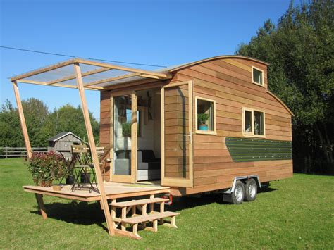 la tiny house home design garden architecture