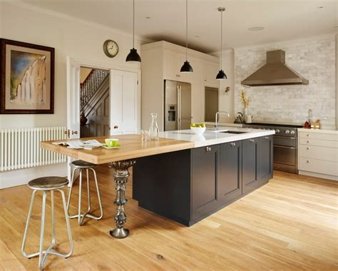 Woodstock Bathroom Furniture Bespoke Kitchen With Lpost Traditional Kitchen By Woodstock Furniture