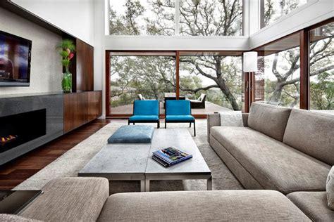 o living c 243 mo decorar una sala o living room dise 241 o interior