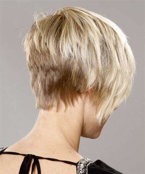 short hairstyles cut into the neck 35 best long pixie hair pixie cut 2015