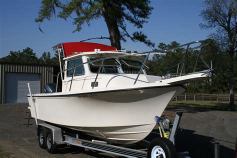 parker boats the hull truth 2010 parker 2320 for sale or trade for bigger boat like