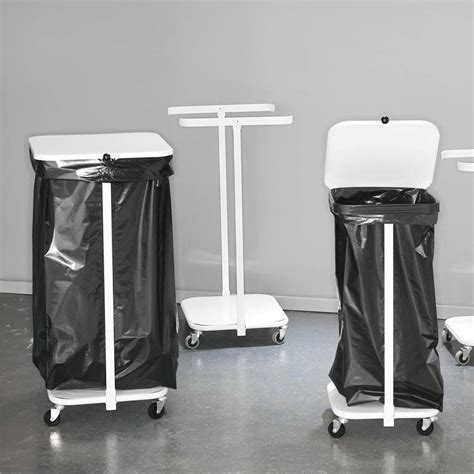 refuse sack stand aj products