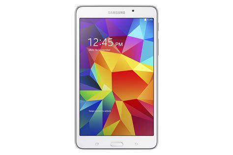 Samsung Tab 4 7 Inch Second samsung galaxy tab 4 announced in 7 inch 8 inch and 10