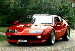 Renault Alpine A310 Renault Alpine A310 Photos 4 On Better Parts Ltd