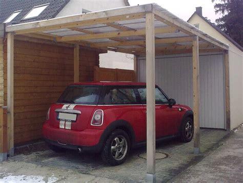 carport kaufen carport g 252 nstig kaufen my