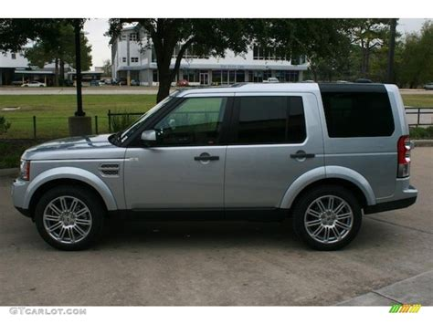 silver land rover lr4 land rover lr4 related images start 250 weili automotive