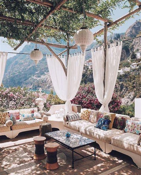 come arredare la terrazza ispirazione per arredare la terrazza lasciatevi incantare
