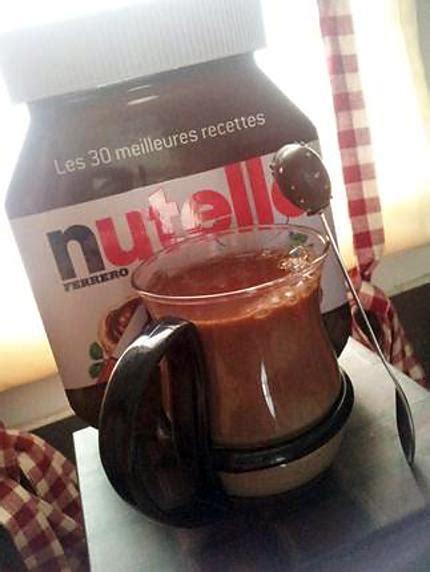 Nutella Arabia 220 Gram recette de nutella chaud
