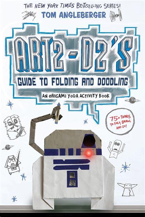 R2d2 Origami Book - bastion polskich fan 243 w wars gt art2 d2 s guide to