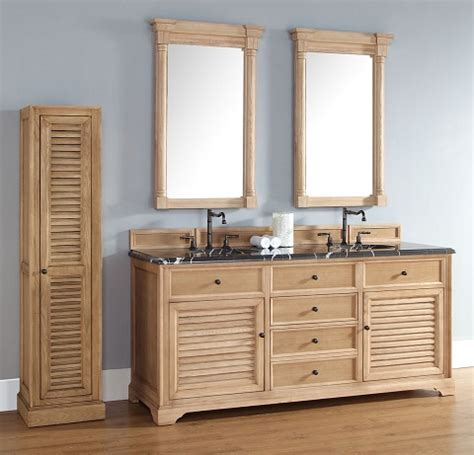 Unfinished Furniture Vanity by Unfinished Solid Wood Bathroom Vanities From Martin