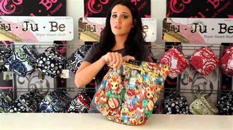 jujube be all vs better be belight tokidoki x ju ju be the most awesome combo bag