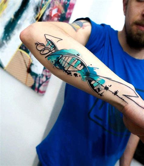 dna tattoos 17 best dna tattoos images on dna