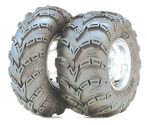 itp mud lite sp atv tires