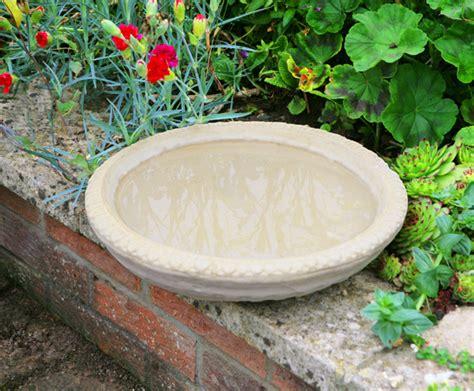 38cm wilston stone birdbath bowl 163 24 99