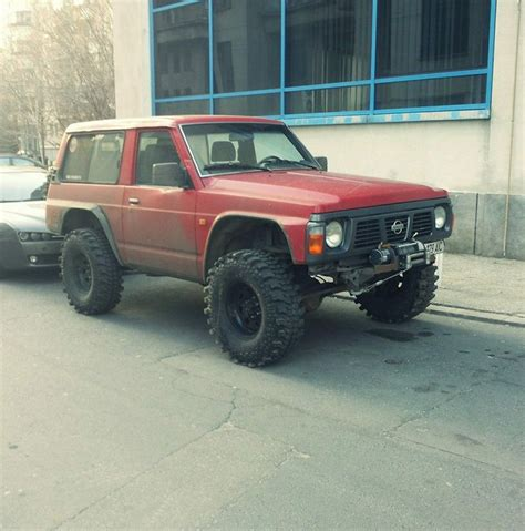 nissan safari lifted 267 best nissan patrol y61 images on pinterest nissan