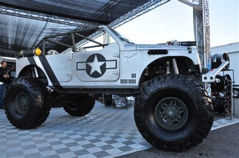 Coolest Jeep Accessories Sema 2014 Top 15 Jeeps Jpfreek