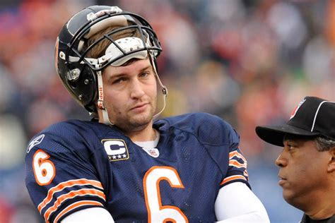 bears bench jay cutler chicago bears bench jay cutler ballerstatus com
